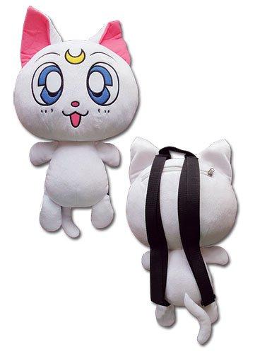 Sailor Moon - Artemis Plush Bag 125