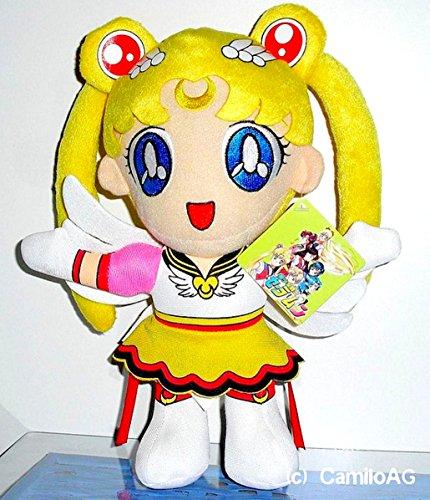 Sailor Moon Pretty Plush 12