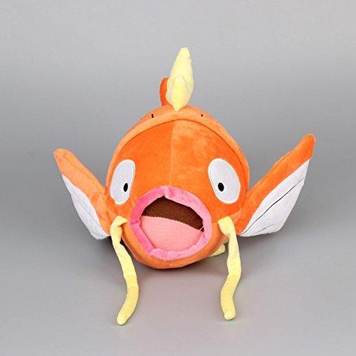 12 Pokemon Magikarp Soft Plush Toy Stuffed Animals Catoon Figures Magikarp Fish