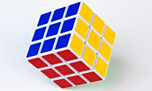 ETCBUYS Puzzle Cube 3D Puzzle Games 2 Pack