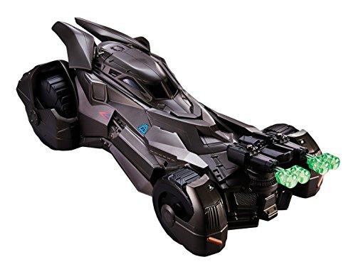Batman v Superman Dawn of Justice Epic Strike Batmobile Vehicle