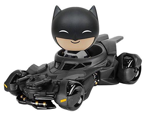 Funko Dorbz Ridez Batman vs Superman - Batmobile Action Figure