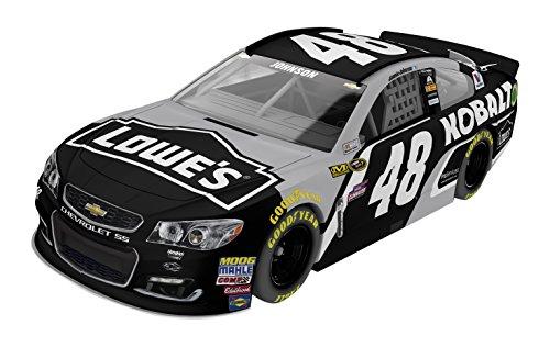 Lionel Racing Jimmie Johnson 48 Kobalt Tools 2016 Chevrolet SS NASCAR Diecast Car 164 Scale