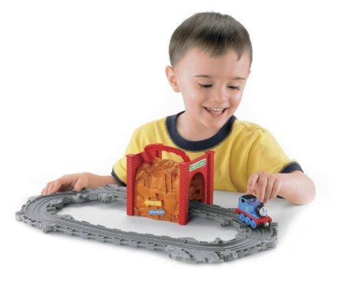 Thomas the Train Take-n-Play Tidmouth Tunnel Playset