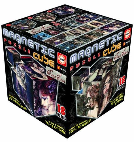 Educa Victoria Frances Puzzle 27 Cubes