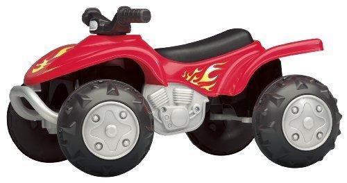 American Plastic Toy Quad Rider by American Plastic Toy