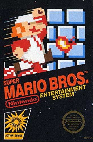 Super Mario Bros - Wii U Digital Code