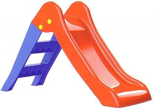 My First Slide Dolu Folding Kids Junior Outdoor Indoor Play Slide by Dolu