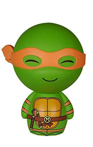 Funko Dorbz Teenage Mutant Ninja Turtles - Michelangelo Action Figure