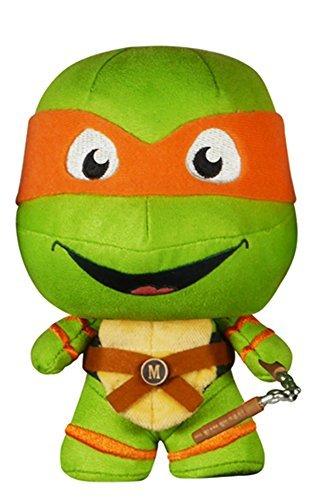 Funko Fabrikations Teenage Mutant Ninja Turtles Michelangelo Action Figure by FunKo
