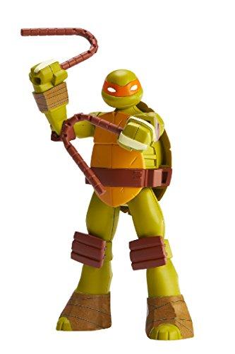 SpruKits Teenage Mutant Ninja Turtles Michelangelo Action Figure Model Kit Level 1