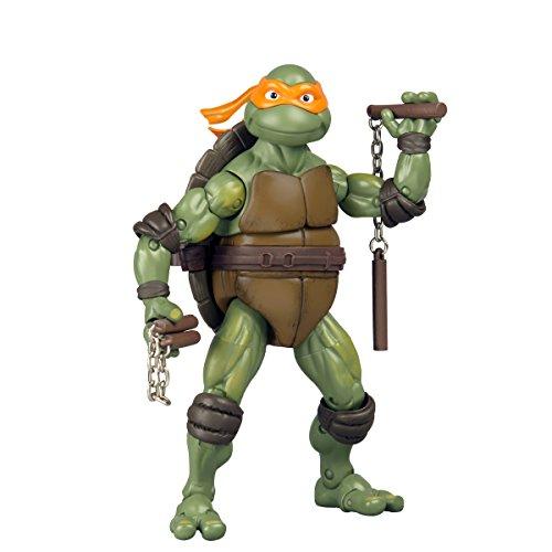 Teenage Mutant Ninja Turtles Classic Collection Original Movie Michelangelo Action Figure