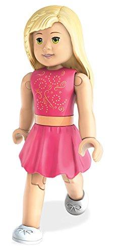 Mega Bloks American Girl Series 1 American Girl 1 Collectible Figure