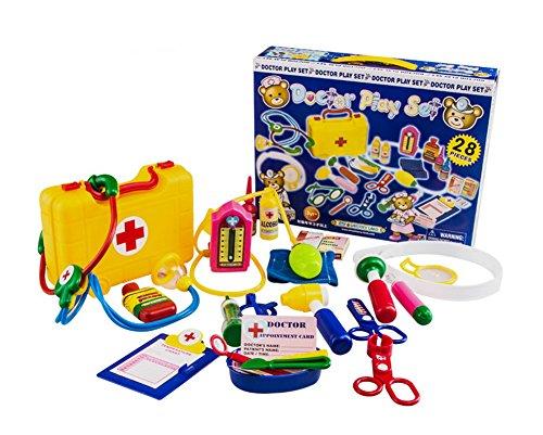 Kids Medical Kit Doctor Play Set Cos Play Game
