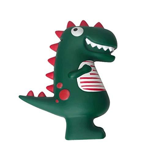 Xinxinchaoshi Piggy Bank Dinosaur Series Design Coin Bank Toy Bank Piggy Bank Christmas Birthday for Kids Boys Girls Home Decoration for Kids