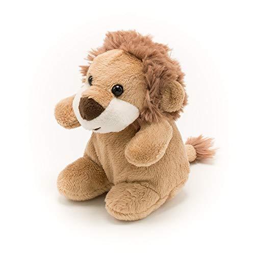 Grandma Smileys Plush Best Friends Wee Wildlife Stuffed Animals 5 Lion