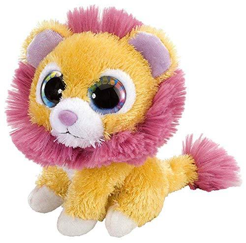 Wild Republic Lion Plush Stuffed Animal Plush Toy Zoo Plush LIl Sweet Sassy 5 inches