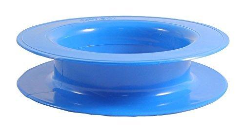 9 Fast Winding Plastic Hoop Spool by Shanti