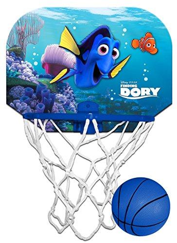 Hedstrom 94-4314 Finding Dory Plastic Hoop Set Toy