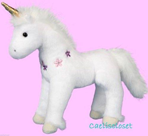 Pax UNICORN 8 Plush Stuffed Animal Toy NEW
