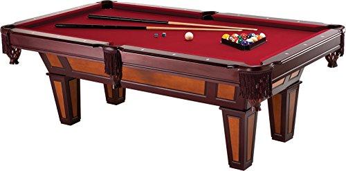 Fat Cat Reno II 75-Foot BilliardPool Game Table