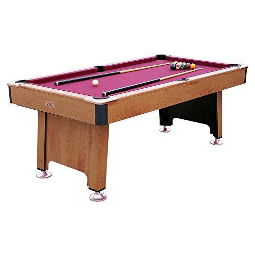Minnesota Fats 65 Fairfax Billiard Table