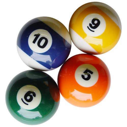 Sterling Replacement Billiard Balls - 3 Ball