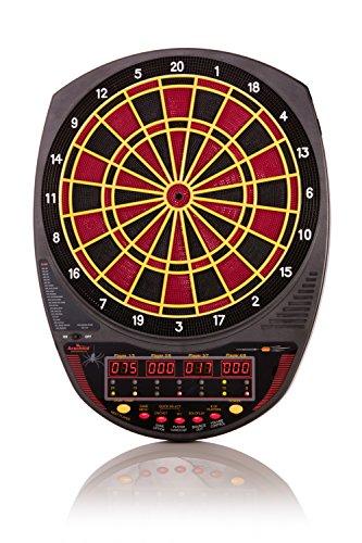 Arachnid Cricket Master 110 Electronic Dartboard