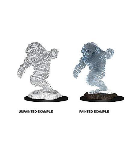 WizKids Dungeons Dragons Nolzurs Marvelous Unpainted Miniatures Air Elemental