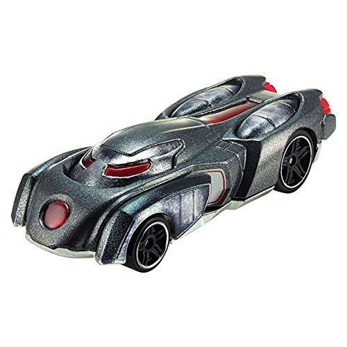 Hot Wheels Marvel Character Car War Machine 16 164 Scale