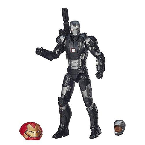 Marvel Legends Infinite Series Marvels War Machine