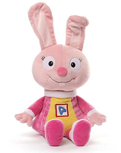 13 Soft Plush Astroblast Halley Funny Bunny Childrens Stuffed Animal Toy