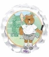 18 Happy Birthday Golfin Gofer