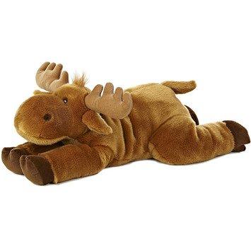 Maximoose Stuffed Moose