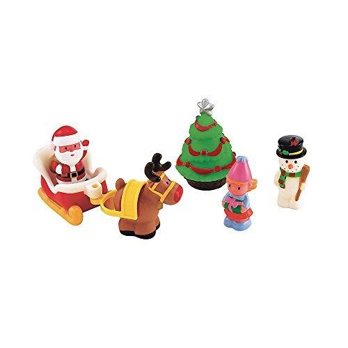 ELC HappyLand Christmas Set