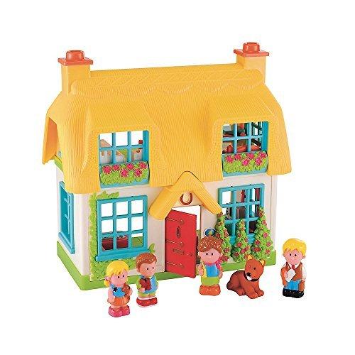 ELC HappyLand Rose Cottage by HappyLand