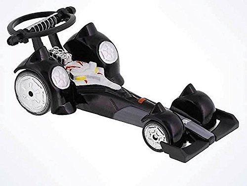 Disney Racers Star Wars Rebels The Inquisitor Die Cast Metal Body Race Car Toy