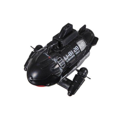 Arsenal 22011 Mini Black Prey Game Remote Control Submarine