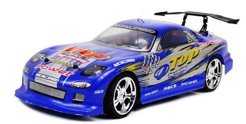 114 Electric Speed III Mazda RX-7 RTR RC Drift Car