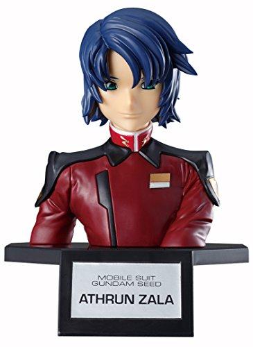 Bandai Hobby Figure-rise Athrun Zala Gundam Seed Building Kit