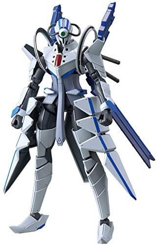 Bandai Hobby Figure-rise Standard Elf Sigma Active Raid Action Figure by Bandai Hobby