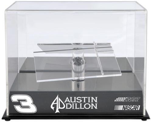 Austin Dillon 3 124th Die Cast Car Display Case  Details with Platform