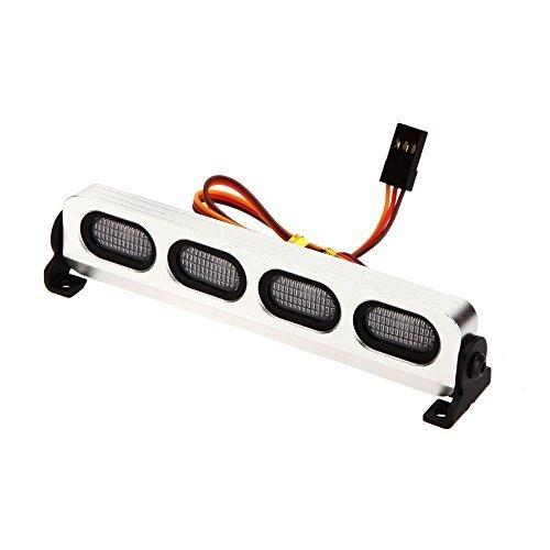 GoolRC AX-508W Multi-function Ultra Bright LED Lamp for 110 18 RC HSP Traxxas TAMIYA CC01 4WD Axial SCX10 Model Car
