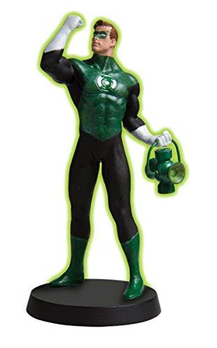 Eaglemoss DC Comics Super Hero Collection Green Lantern