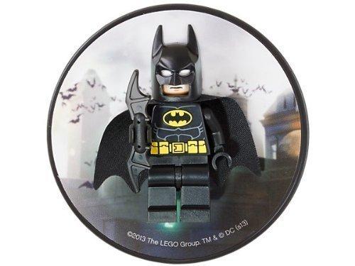 LEGO DC Universe Super Heroes Batman Magnet