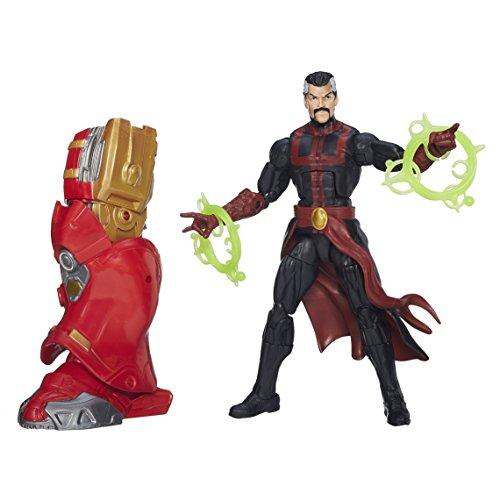 Marvel Legends Infinite Series Marvels Heroes Dr Strange