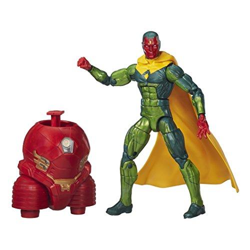 Marvel Legends Infinite Series Marvels Heroes Marvels Vision