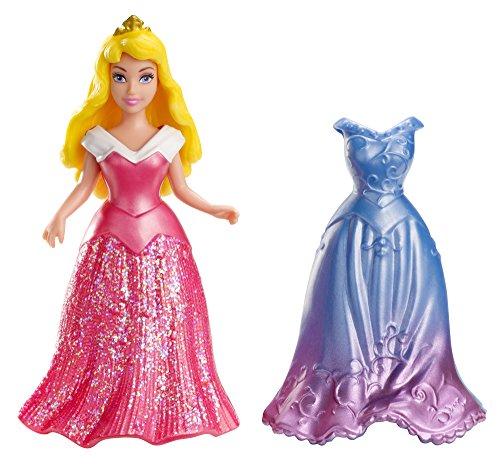 Disney Magiclip Sleeping Beauty Doll Fashions