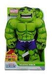 Playskool Heroes - Marvel Hulk Adventures - Electronic Talking Hulk15 Tall