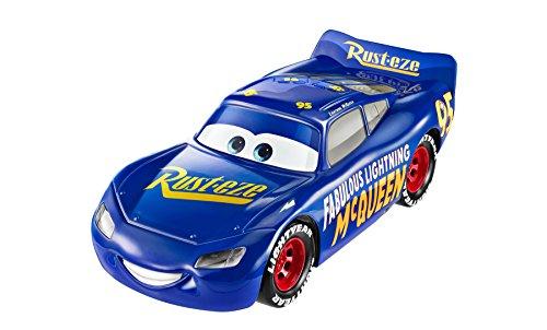 Disney Pixar Cars 3 Fabulous Lightning McQueen Vehicle 121 Scale